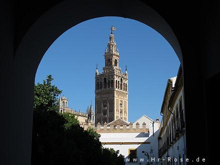 Arabische, islamische Bauwerke in Spanien