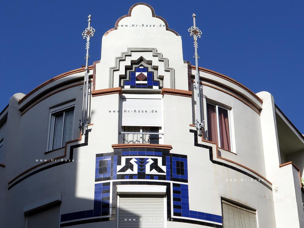 Architektur Des Art Deco Architektur Und Baustile